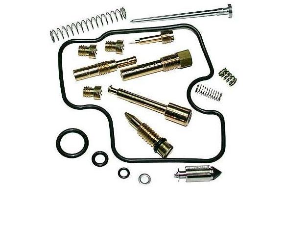 Repair Kit Carburetor Honda Cbr 600 Pc31 95 98