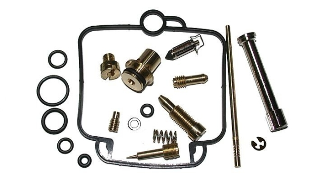 repair kit carburetor suzuki gsf bandit. Black Bedroom Furniture Sets. Home Design Ideas