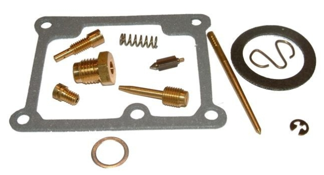 Ky on Teikei Carburetor Kit
