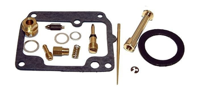Repair Kit Carburetor Yamaha Rd 250 C  D Year 1976